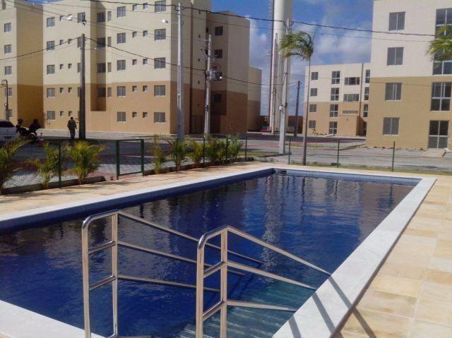 Apartamento Nova Parnamirim