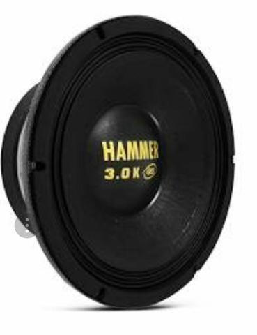 Hammer 3.0k Eros