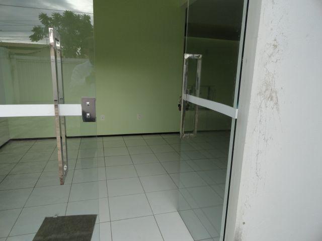 CA0073 -Casa Comercial (CLÍNICA), 2 Recepção, 5 consultórios, Cidade dos Funcionários