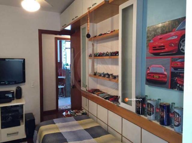 Apartamento à venda com 3 dormitórios em Tijuca, Rio de janeiro cod:NTCO30004 - Foto 7