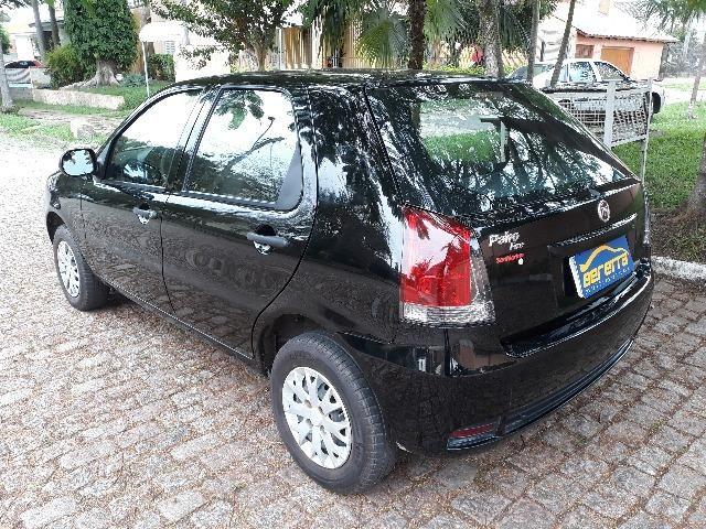 Fiat Palio 1.0 fire 2016 unico dono - Foto 9