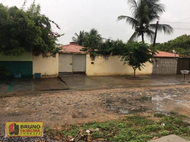 Casa residencial à venda, Pacheco, Caucaia - CA0318.