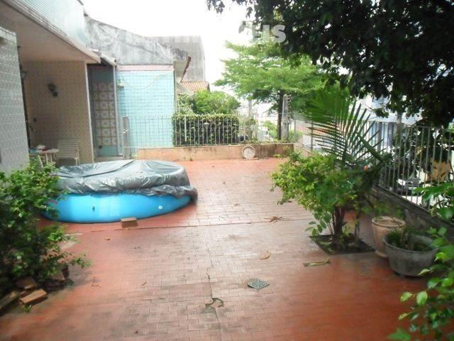 Casa à venda com 4 dormitórios em Acupe de brotas, Salvador cod:559007 - Foto 9