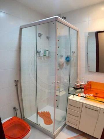 Apartamento à venda com 3 dormitórios em Tijuca, Rio de janeiro cod:NTCO30004 - Foto 10