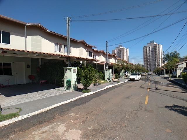 Sobrado de condomínio para venda com 55 metros quadrados com 2 quartos em Vila São Luiz - - Foto 3