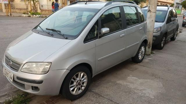 Fiat Idea - Foto 2