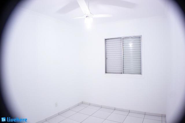 Apartamento de 2 quartos no Jardim Bom Sucesso em Condomínio de alto padrão lazer completo - Foto 9