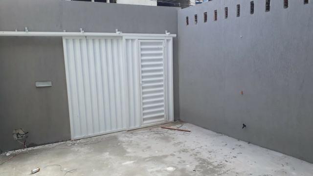 Casa Duplex 3/4, 2 Suítes, atrás da Unime L. de Freitas - Foto 13