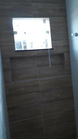 Casa Duplex 3/4, 2 Suítes, atrás da Unime L. de Freitas - Foto 16