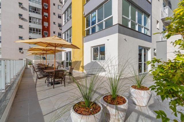Apartamento para alugar com 1 dormitórios em Centro, Passo fundo cod:12526 - Foto 13