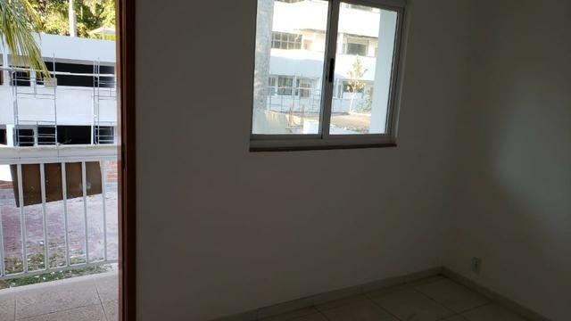 Casa miuto bem localizada duplex 1a locaçao 2 qts com varandas quintal 2 vgs - Foto 16
