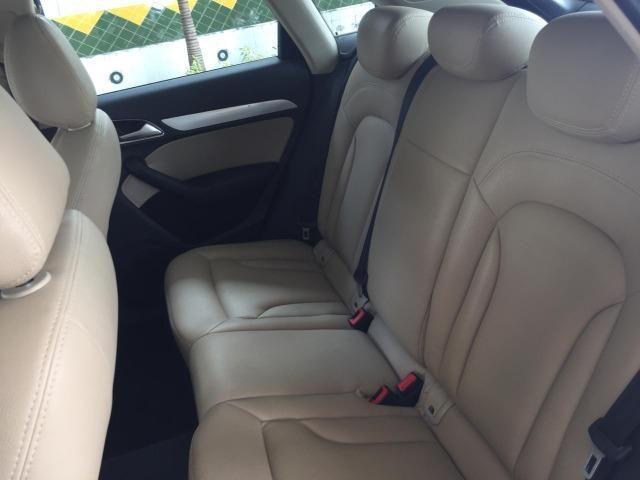 Audi q3 1.4 teto panaromico - Foto 7