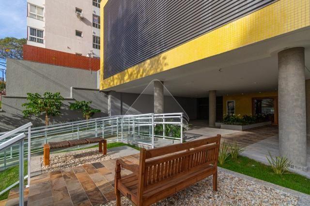 Apartamento para alugar com 1 dormitórios em Centro, Passo fundo cod:12526 - Foto 4