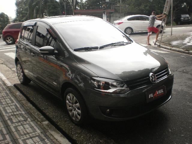 Vw - Volkswagen Fox 1.6 - Foto 2