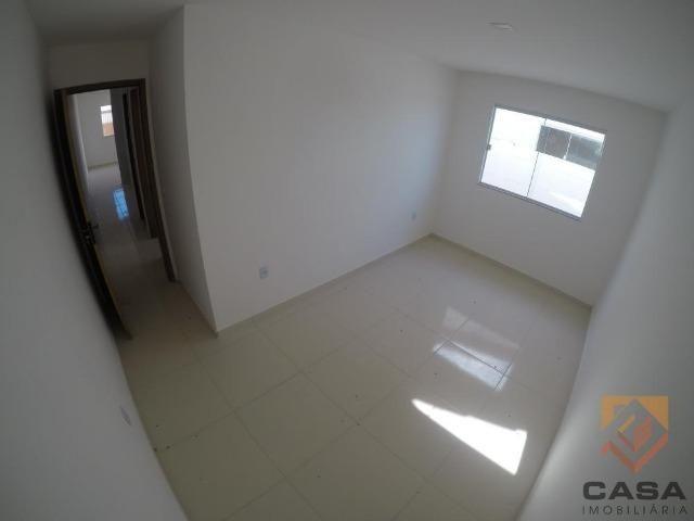 LH- Casa de 2 quartos em Serra sede - Foto 6