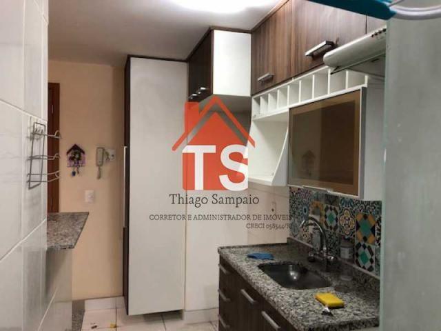 Apartamento para alugar com 2 dormitórios em Cachambi, Rio de janeiro cod:TSAP20110 - Foto 7