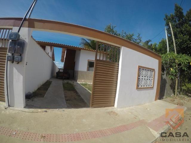 LH- Casa de 2 quartos em Serra sede - Foto 10