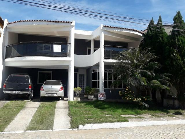 Excelente Casa em Condomínio Fechado - Foto 2