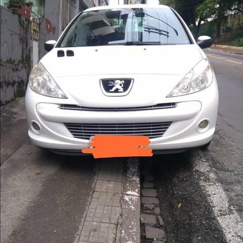 Peugeot lindo nada a fazer!