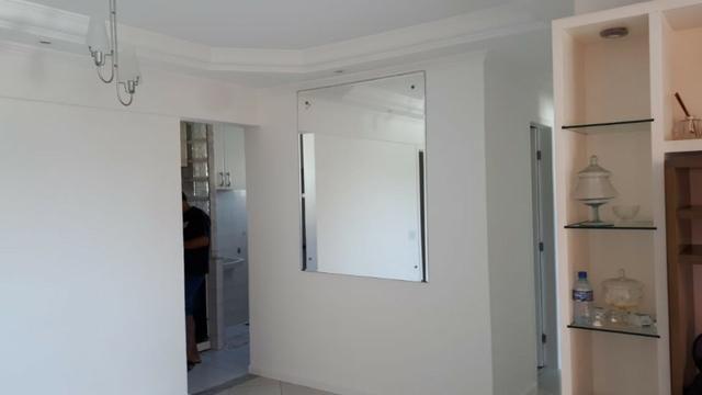 Apartamento no Rio Vermelho, 3 quartos