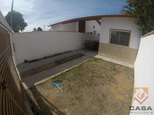 LH- Casa de 2 quartos em Serra sede - Foto 9