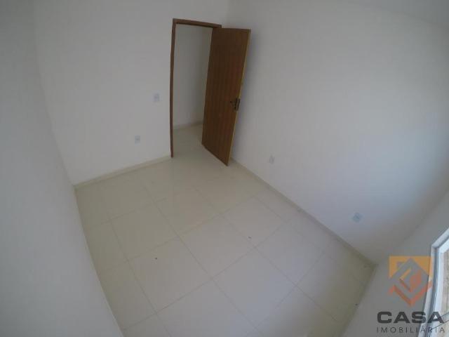 LH- Casa de 2 quartos em Serra sede - Foto 2