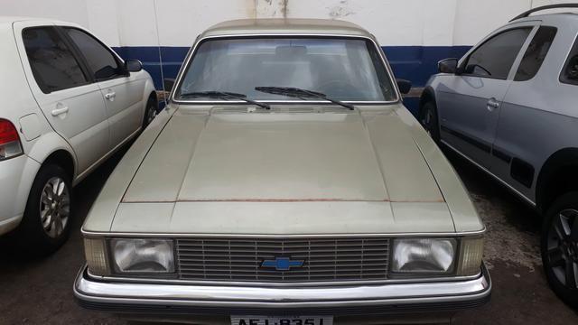 Gm opala 4cc original relíquia Chevrolet - Foto 5