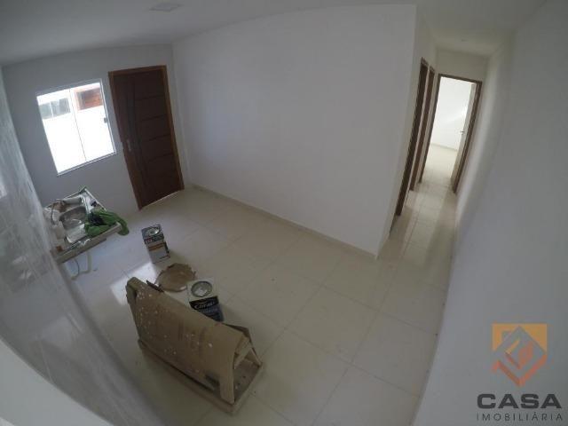 LH- Casa de 2 quartos em Serra sede - Foto 7