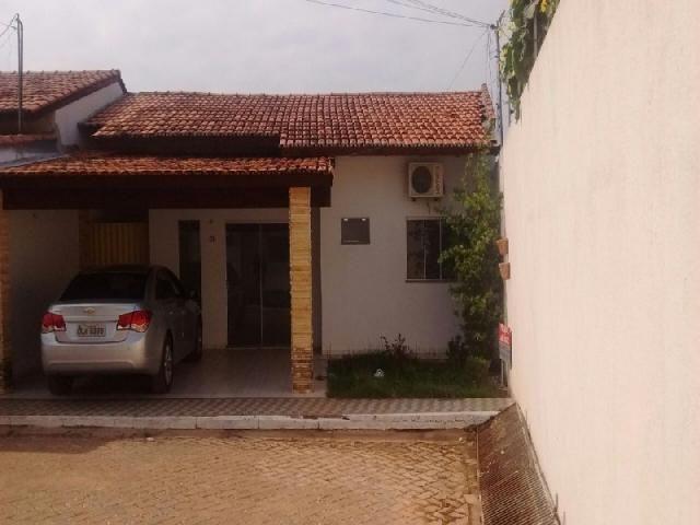 Casa de condomínio à venda com 3 dormitórios em Santa inês, Imperatriz cod:CA00082