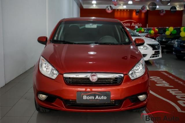 Fiat Grand Siena 1.6 Essence I-motion 2013 - Foto 2