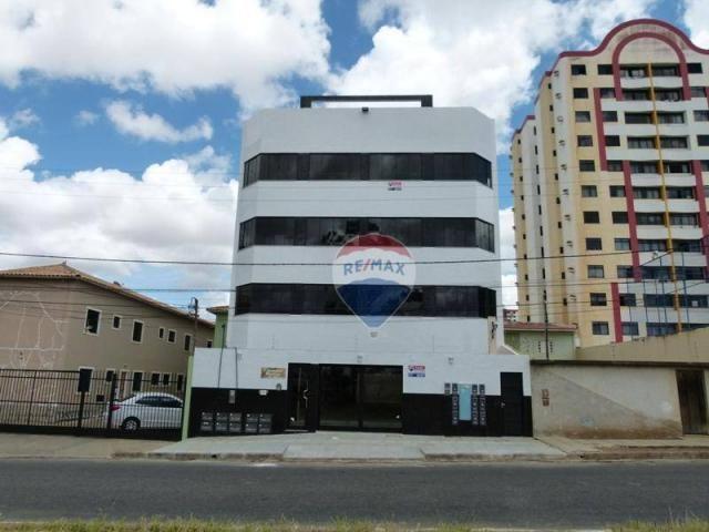 Apartamento 3/4, sendo uma suíte - candeias - vitória da conquista/ba