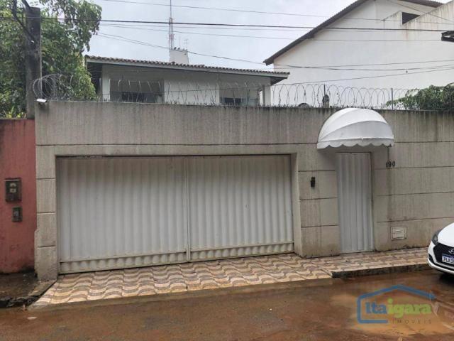 Maravilhosa Casa 4 Suítes Nascente Federação - Foto 10