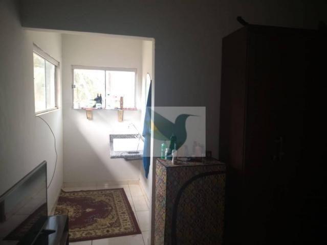 Chácara com 2 dormitórios à venda, 13200 m² por r$ 250.000 - jardim rivera - Foto 6