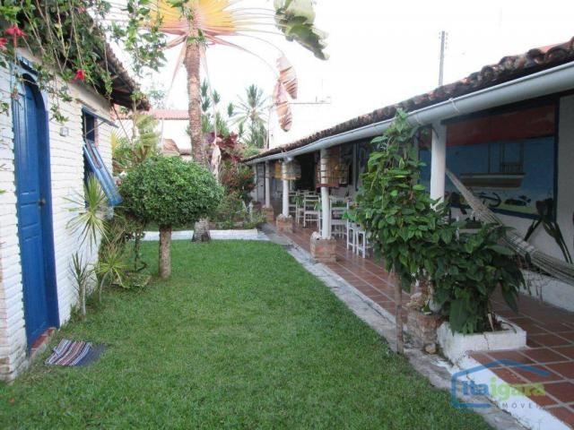 Pousada com 17 dormitórios à venda, 1000 m² por R$ 1.100.000 - Tairú - Vera Cruz/BA - Foto 15