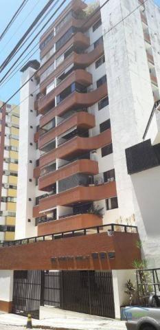 Apartamento com 3 dormitórios à venda, 119 m² por r$ 450.000,00 - pituba - salvador/ba