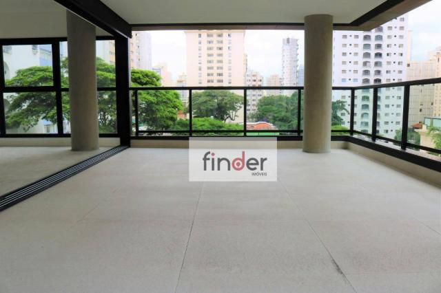Apartamento à venda, 206 m² por r$ 5.290.000,00 - jardins - são paulo/sp