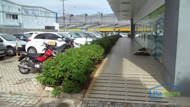 Sala comercial para locação, Imbuí, Salvador. - Foto 2