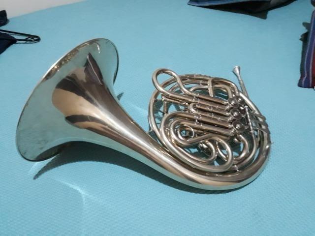 Trompa Yamaha 668n - Foto 3