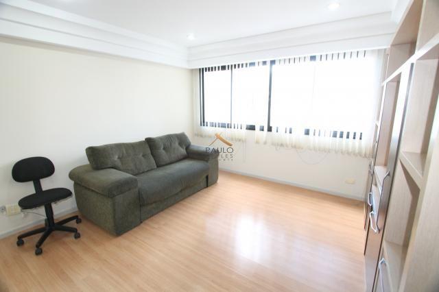 Apartamento para alugar com 1 dormitórios em Cristo rei, Curitiba cod:30430007 - Foto 3