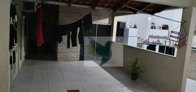 Casa com 3 dormitórios à venda, 175 m² por r$ 300.000 - jardim gramado i - Foto 6