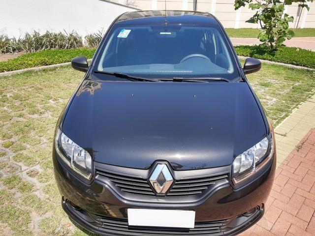 Renault Logan Authentique 2020 - Foto 3