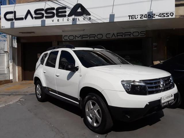 Renault/Duster Outdoor 1.6 (GNV)