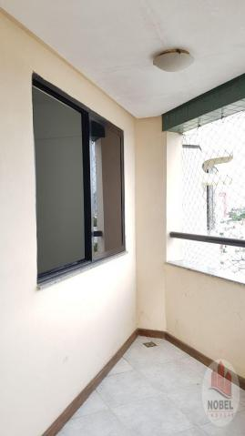 Apartamento para alugar com 3 dormitórios em Ponto central, Feira de santana cod:4312 - Foto 9