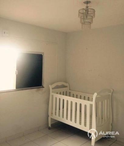 Casa  com 3 quartos - Bairro Residencial Forteville em Goiânia - Foto 5