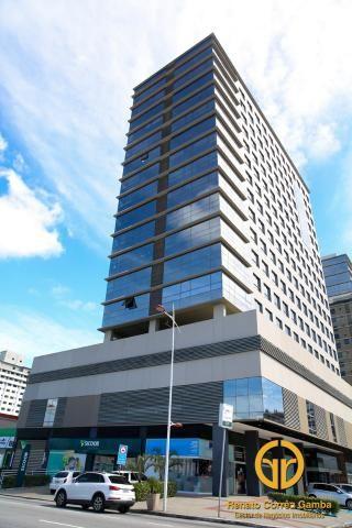Sala Comercial 25m², Kennedy Towers, Campinas, São José/SC - Foto 5