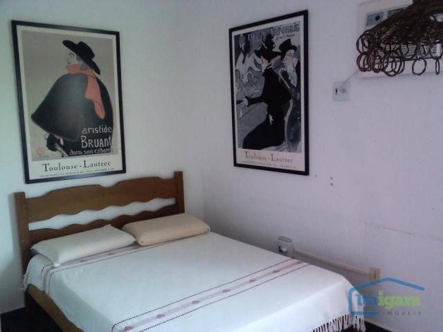 Casa com 4 dormitórios para alugar, 400 m² por r$ 700/dia - itacimirim - camaçari/ba - Foto 15
