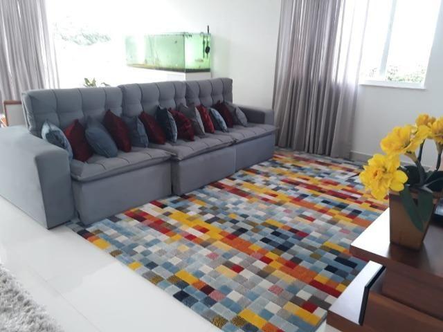 Casa em Alphaville 2 com 7/4 e 1140m² - Foto 11