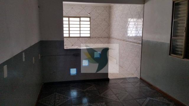 Casa com 3 dormitórios para alugar, 199 m² por r$ 2.500/mês - núcleo habitacional rio verm - Foto 4