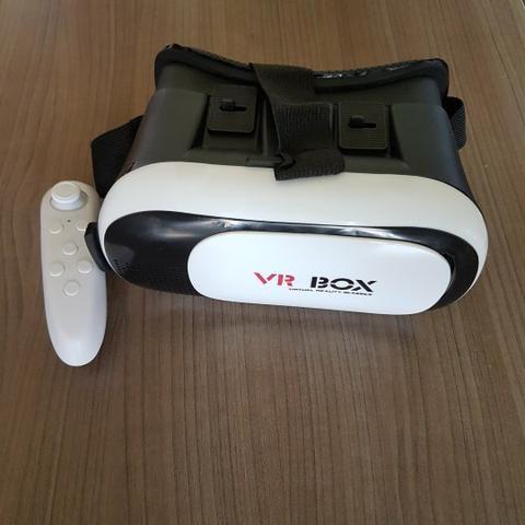Óculos Realidade Virtual para Jogos