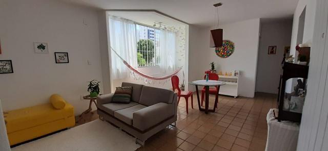 Vendo linda apartamento na Jatiuca 3 quartos